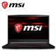"MSI Thin GF63 10UC-432X 15.6"" FHD Gaming Laptop ( i5-10500H, 4GB, 512GB SSD, RTX3050 Max-Q 4GB, DOS )"