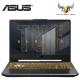 "ASUS TUF 15 FX506H-CHN021T 15.6"" FHD 144Hz Gaming Laptop Gray ( i5-11400H, 8GB, 512GB SSD, RTX 3050 4GB, W10 )"