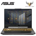 "Asus TUF F15 FX506H-MHN103T 15.6"" FHD 144Hz Gaming Laptop Gray ( i7-11800H, 16GB, 512GB SSD, RTX 3060 6GB, W10 )"