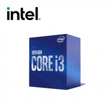 INTEL Core i3-10100F Processor