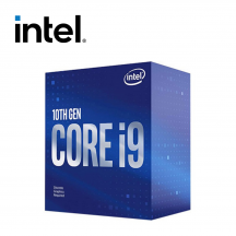Intel® Core™ i9-10900 Processor - 20M Cache, up to 5.20 GHz