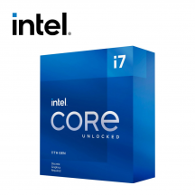Intel® Core™ i7-11700KF Processor - 16M Cache, up to 5.00 GHz