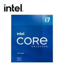 Intel® Core™ i7-11700K Processor - 16M Cache, up to 5.00 GHz