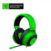 Razer Kraken - Green Multi-Platform Wired Gaming Headset