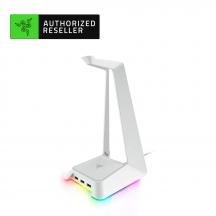 Razer Base Station Chroma - Mercury Gaming headphone stand