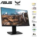 "ASUS TUF VG249Q 23.8"" FHD Gaming Monitor ( HDMI, DisplayPort, VGA, 3 Yrs Wrty )"