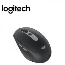 Logitech M590 Multi-Device Silence Wireless Mouse (910-005203) - Graphite Tonal