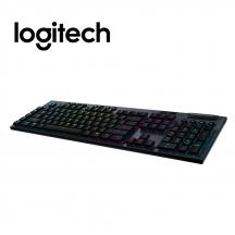 LOGITECH G913 LIGHTSPEED WIRELESS RGB GAMING KEYBOARD (920-008965)