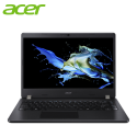 "Acer TravelMate TMP214-53-35MU 14"" FHD Laptop Black ( i3-1115G4, 4GB, 256GB SSD, Intel, W10PRO )"