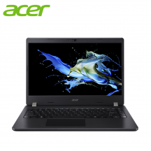 Acer TravelMate P214-53-5858 14'' FHD Laptop Black ( i5-1135G7, 8GB, 512GB SSD, Iris Xe, W10 )
