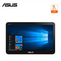 """Asus V161G-ARTBD016D 15.6"""" Touch All-in-One Desktop PC ( Celeron N4020, 4GB, GB SSD, Intel, DOS )"""