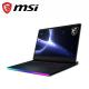 MSI Stealth GE76 11UH-413 17.3'' FHD Gaming Laptop ( i9-11980HK, 64GB, 2TB SSD, RTX3080 16GB, W10 )