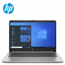 HP 245 G8 450D2PA 14'' Laptop Asteroid silver ( Ryzen 3 3300U, 4GB, 256GB SSD, ATI, W10 )