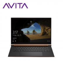 Avita Admirora 14 i7 14'' FHD Laptop ( i7-10510U, 8GB, 1TB SSD, Intel, W10 )