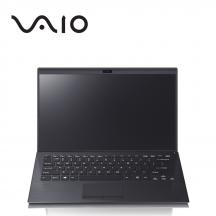 """VAIO SX14-016P 14"""" 4K UHD IPS Laptop Black ( i7-8565U, 8GB, 256GB SSD, Intel, W10Pro )"""