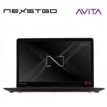 """Nexstgo SU03-216P 14"""" FHD Laptop Black ( i5-10210U, 8GB, 1TB+256GB SSD, Intel, W10PRO )"""