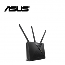 ASUS 4G-AX56 4G LTE Wireless AX1800 Router
