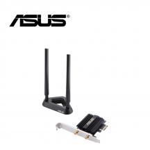 ASUS PCE-AX58BT AX3000 PCI-E WiFi 6 (802.11ax, AX WiFi6) Adapter
