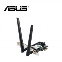 ASUS PCE-AX3000 AX3000 DUAL-BAND WI-FI 6 ADAPTER ( BULK PACK )