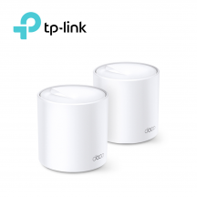 TP-Link Deco X20 AX1800 WiFi 6 Mesh WiFi Router