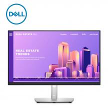 "Dell P2722H 27"" FHD LED-backlit IPS Monitor ( DisplayPort, HDMI, USB HUB, 3 Yrs Wrty )"