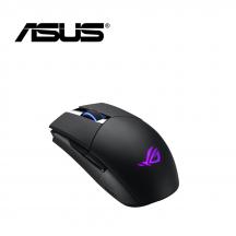 ASUS ROG Strix Impact II WIRELESS Ambidextrous Ergonomic Gaming Mouse P510