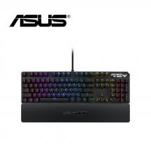 ASUS RA05 TUF K3 Blue Switch Gaming Keyboard
