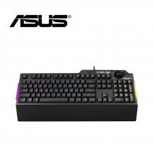 ASUS RA04 TUF Gaming K1 Keyboard