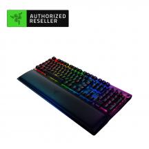 Razer BlackWidow V3 Pro Gaming Keyboard - Green Switch
