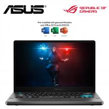 Asus ROG Zephyrus G14 AW SE GA401Q-ECK2081TS 14'' QHD Gaming Laptop Grey ( Ryzen 9 5900HS, 16GB, 1TB SSD, RTX 3050Ti, W10, HS )