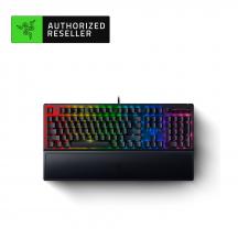 Razer BlackWidow V3 TKL Mechanical Gaming Keyboard - Green Switch