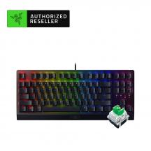 Razer Blackwidow V3 Tenkeyless Mechanical Gaming Keyboard - Green Switch