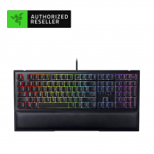 Razer Ornata V2 Hybrid Chroma Gaming Keyboard