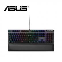 ASUS TUF Gaming K7 Linear Switch Keyboard