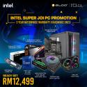 [PC Package] Intel I9 11900 DIY RTX3080Ti Gaming Desktop PC - Suitable for Work / Gaming / Web Browsing