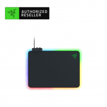 Razer Firefly V2 RGB Micro Textured Gaming Mouse Mat