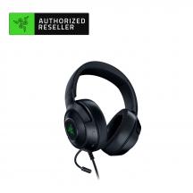 Razer Kraken V3 X Wired Gaming Headset Ultra Light Heavy Bass