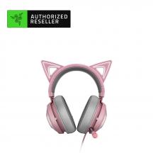 Razer Kraken BT Kitty Edition-Quartz Pink