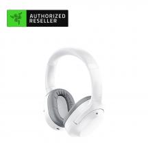 Razer Opus X White Active Noise Cancellation Headset