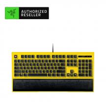 Pikachu Limited Edition Razer Ornata Expert Mecha-membrane Gaming Keyboard