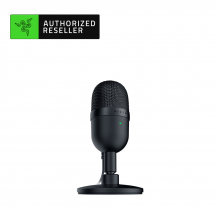 Razer Seiren Mini Ultra-Compact Streaming Microphone