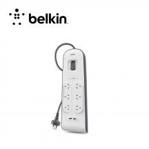 Belkin 2.4 Amp Usb Charging 6-Outlet Surge Protection Strip