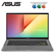 Asus VivoBook S14 S433E-AEB265TS 14'' FHD Laptop Indie Black ( i7-1165G7, 8GB, 512GB SSD, Intel, W10, HS )