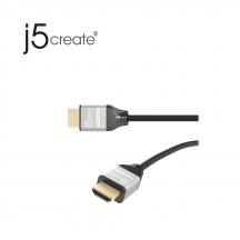 j5create JDC52 Ultra HD 4K HDMI Cable