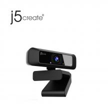 USB HD Webcam with 360° Rotation