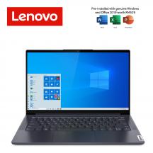 Lenovo Yoga Slim 7 14ITL05 82A300DSMJ 14'' FHD Laptop Orchid ( i5-1135G7, 8GB, 512GB SSD, Iris Xe, W10, HS )