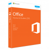 Microsoft Office 2016 Home & Student - 1User ( Word / Excel / Power Point / One Note )