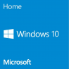 Windows 10 Home COA