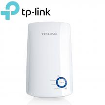 TP LINK 300Mbps Wireless N Wall Plugged Range Extender WA850RE (EU, UK, US)
