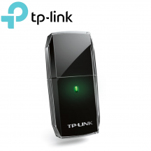 TP LINK AC600 Wireless Dual Band USB Adapter Archer T2U (USB 2.0)